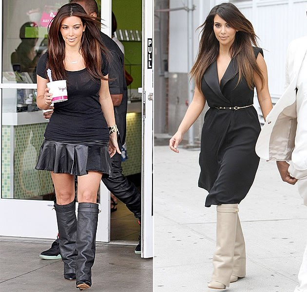 kim-kardashian-givenchy-boots