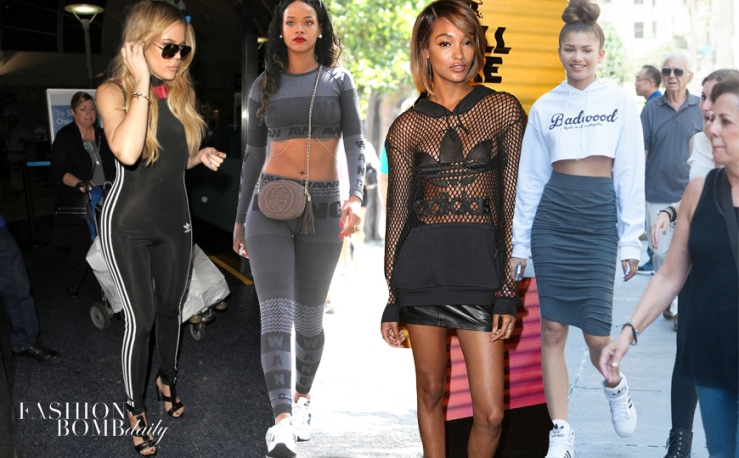 the-fab-list-25-times-celebrities-aced-the-athleisure-trend